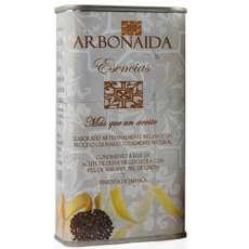 Arbonaida, Esencias Tedeum