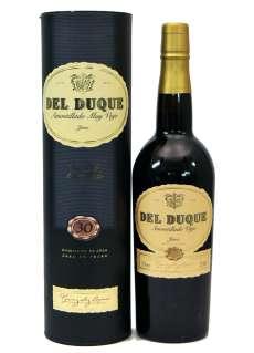 Dosage Amontillado Del Duque