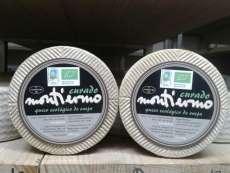 Fromage bio Montiermo