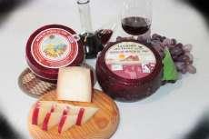 Fromage La Granja del Fraile VINO dop