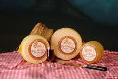 Fromage Manchego La Desica