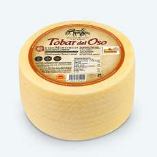 Fromage Manchego Tobar del Oso