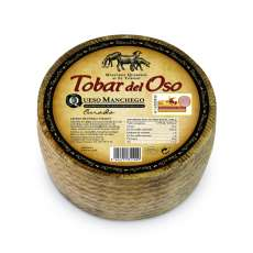 Fromage Tobar del Oso