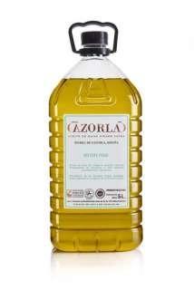 Huile d'olive Cazorla