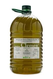 Huile d'olive Clemen, 5 Batidora