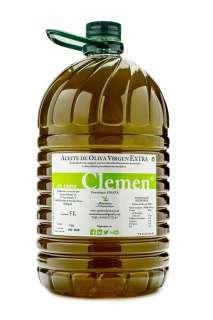 Huile d'olive Clemen, 5 en rama