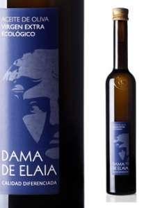 Huile d'olive Dama de Elaia