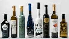 Huile d'olive Jaén Selection,  2018