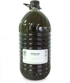 Huile d'olive Melgarejo, Cosecha Propia