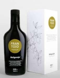 Huile d'olive Melgarejo, Premium Frantoio