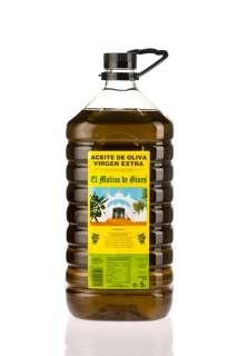 Huile d'olive Molino de Gines