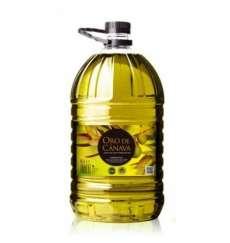 Huile d'olive Oro de Cánava
