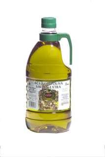 Huile d'olive Vallejo