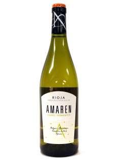 Vin blanc Amaren Blanco Fermentado en Barrica