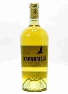 Vin blanc Caraballas Sauvgnon Blanc