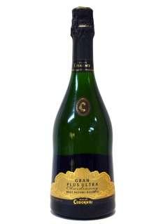Vin blanc Codorníu Gran Plus Ultra Chardonnay