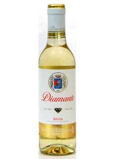 Vin blanc Diamante 37.5 cl.