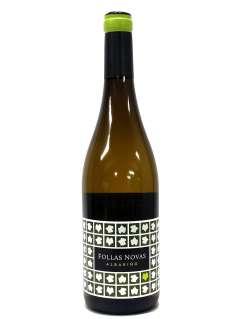 Vin blanc Follas Novas
