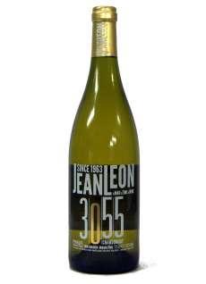 Vin blanc Jean León 3055 Chardonnay