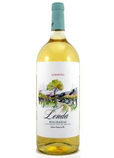 Vin blanc Lenda  (Magnum)