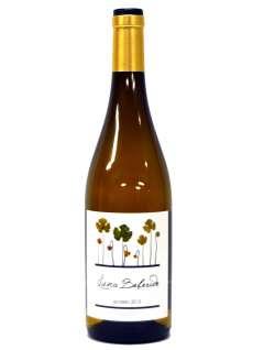 Vin blanc Luna Beberide Godello