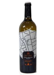 Vin blanc Marqués de Riscal Finca Montico