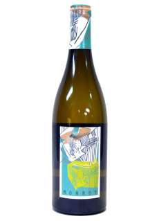Vin blanc Monroy Malvar