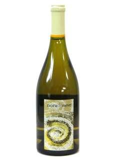 Vin blanc Nora da Neve Fermentado en Barrica