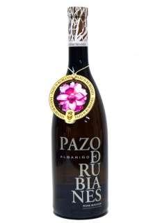 Vin blanc Pazo de Rubianes
