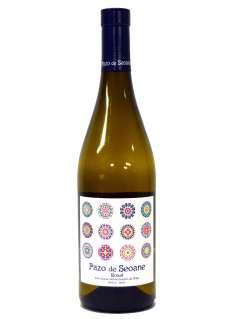 Vin blanc Pazo de Seoane