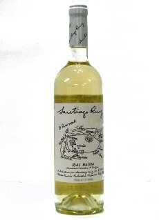 Vin blanc Santiago Ruiz