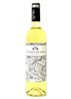 Vin blanc Señorío de Nava Verdejo
