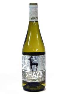 Vin blanc Shaya