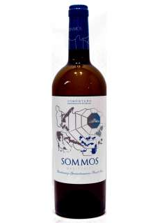 Vin blanc Sommos Varietales Blanco