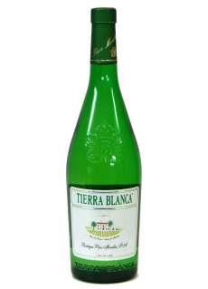 Vin blanc Tierra Blanca