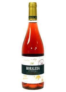 Vin rosé Moraleda Rosado