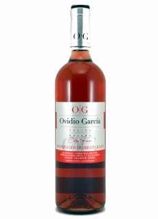Vin rosé Ovidio García Rosado