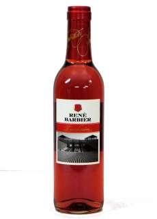 Vin rosé René Barbier Rosado 37.5 cl.