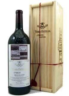 Vin rouge Alceño Joven