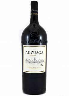 Vin rouge Alenza