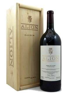 Vin rouge Alión  (Magnum)