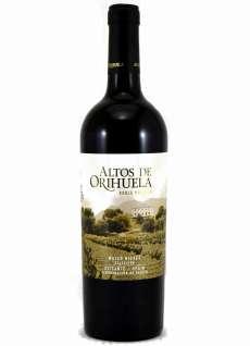Vin rouge Altos de Orihuela  Premium