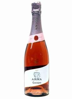 Vin rouge Anna de Codorníu Rosé