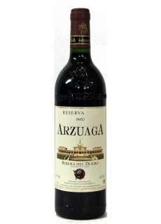 Vin rouge Arzuaga