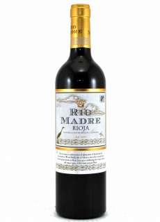 Vin rouge Barón de Chirel