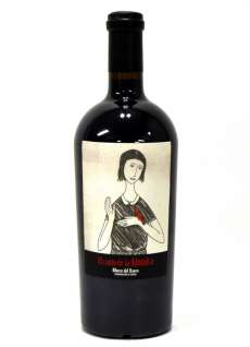 Vin rouge El Canto de la Alondra