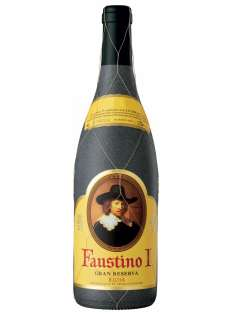 Vin rouge Faustino I