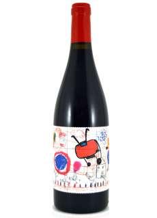 Vin rouge Gallinas y Focas