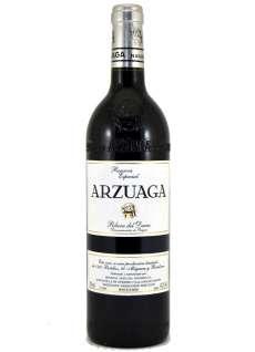 Vin rouge Gran Colegiata