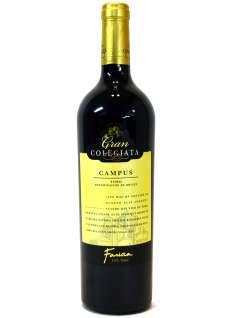 Vin rouge Gran Colegiata Campus